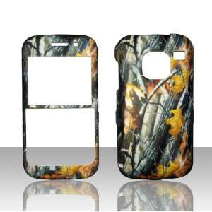 Branches Nokia Straight Talk E5 3G Smart Phone Case Cover Hard Phone