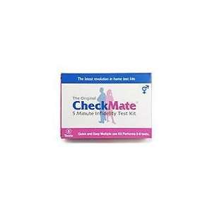 CheckMate Dried Semen Stain Instant Test Kit: Health & Personal Care