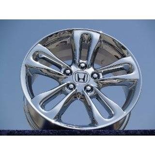 2008 2012 Honda Accord Coupe HFP 19 Wheels NEW