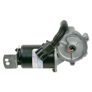 Cardone 48 210 Remanufactured Transfer Case Motor Automotive