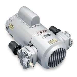 GAST 4LCB 251 M450X Compressor/Vacuum Pump