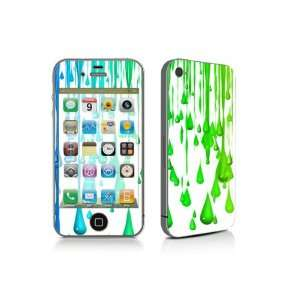 iPhone 4 4G Wrap Vinyl Skin Cover Decal Sticker Paint