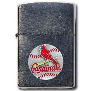 MLB St. Louis Cardinals Zippo Lighter