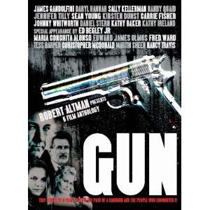Gun   The Complete Six Film Anthology: Rosanna Arquette