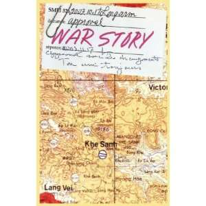 War Story: The Creation of the American War in Vietnam