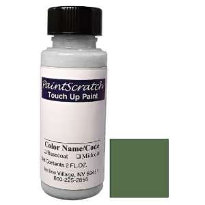 2 Oz. Bottle of Derby Green Pearl Metallic Touch Up Paint