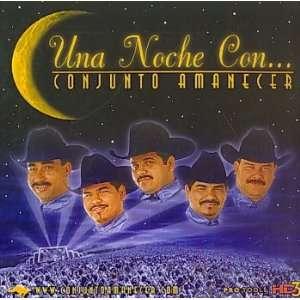 Una Noche Con [Live]