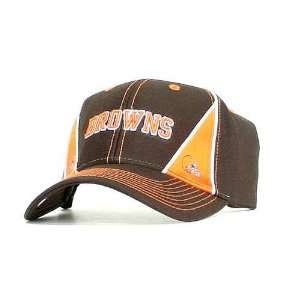 Cleveland Browns Trucker Style Adjustable Hat  Sports