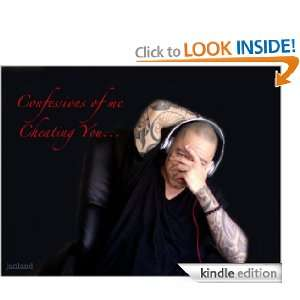 Confessions of Me Cheating You Jan Land:  Kindle Store