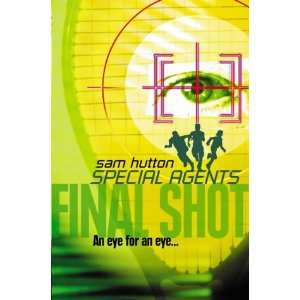 Final Shot (Special Agents) [Paperback]
