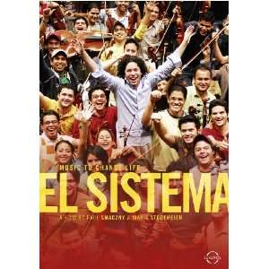 El Sistema: Music to Change Life: Simon Bolivar Youth