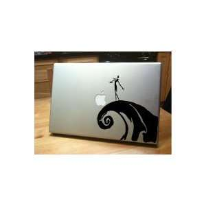 Nightmare Before Christmas Decal Sticker