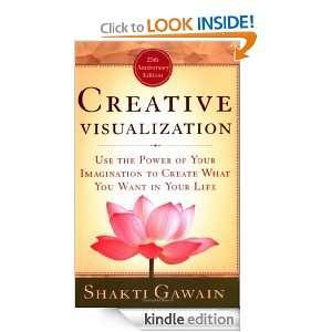 Creative Visualization (Gawain, Shakti) Shakti Gawain