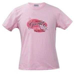 Ladies Dreamy Passport T shirt Every Girls Dream