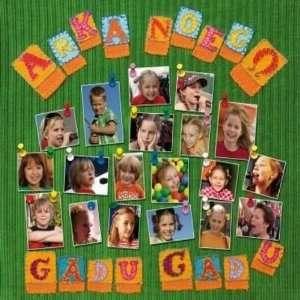 Gadu Gadu (Piosenki Dla Dzieci) Arka Noego Music