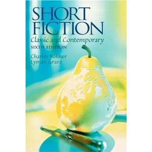 Short Fiction Classic and Contemporary (9780131916753