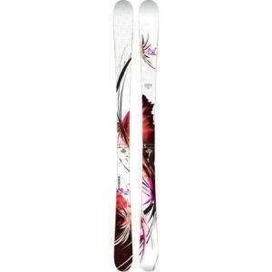 Rossignol Scratch Girl BC Alpine Ski   Womens Sports