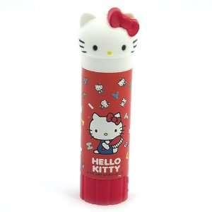 Hello Kitty Head Large Glue Stick