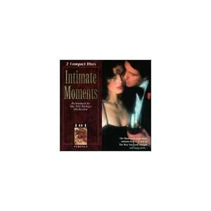 Intimate Moments Various Artists Music