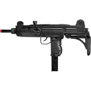 Spring Sub Machine Gun Collapsible Stock Airsoft Gun Toys & Games