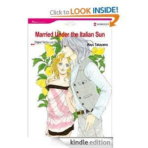the Italian Sun MAYU TAKAYAMA, LUCY GORDON  Kindle Store