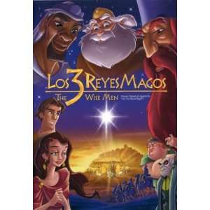 3 Wise Men Los Tres Reyes Magos: Movies & TV