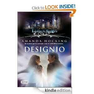 Designio Lazos de sangre 4 (Isla Del Tiempo Plus) (Spanish Edition