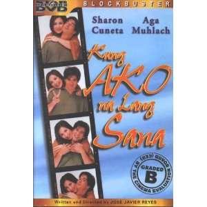 Kung Ako Na Lang Sana: Movies & TV