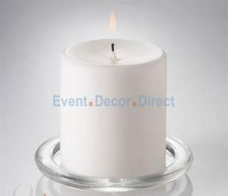 10hr White Votive Candle (288 per case)   Event Decor Direct   North