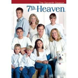 7th Heaven: Season 7: .ca: Stephen Collins, Catherine Hicks