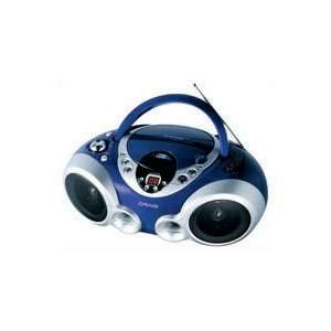com Craig Portable CD/MP3 Player with AM/FM Stereo Radio MP3 Players