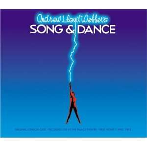 Song & Dance [Original London Cast] Andrew Lloyd Webber