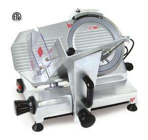 Omcan HBS 220 Commercial 9 Meat Slicer