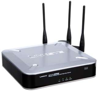 WAP4410N Wireless N Access Point   PoE/Advanced Security Electronics