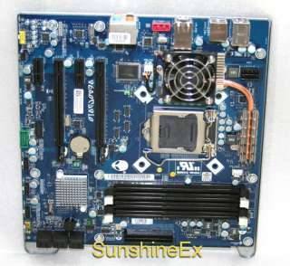 Refurbished Dell Alienware Aurora R2 Motherboard RV30W