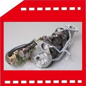 Twin Turbo Mazda RX7 RX 7 FD3S 13B Motor Turbocharger