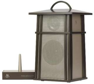 Acoustic Research Wireless Outdoor Speaker Kit  AW825  Acoustic