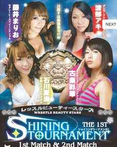 2012 Female Women Wrestling Japanese Pro RING 1 HOUR DVD NEW VERY RARE