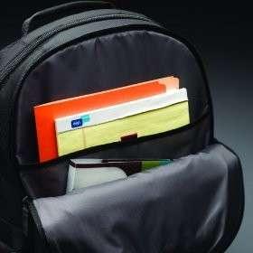 Case Logic BBP 17 17 Inch Laptop Backpack (Black)