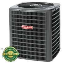 Goodman 2.5 Ton 14 SEER R410a Air Conditioner SSX140301