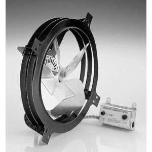 Air Vent Certainteed Ventilation Attic Fan Motor P N 35407