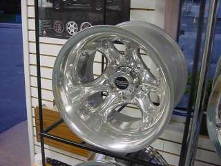 VENTURA AMERICAN RACING 2 WD CHEVY JEEP FORD 15X10 CJ WHEELS WRANGLER