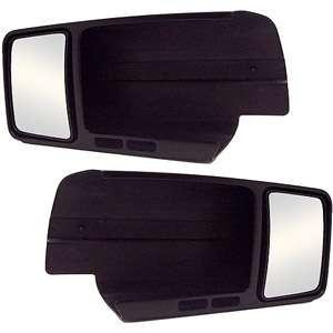 CIPA 11800 Custom Towing Mirrors, Ford Automotive