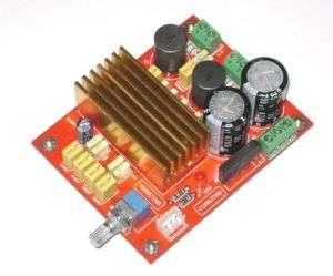 TDA8920 Class D Amplifier board/ audio Power AMP 2X100W