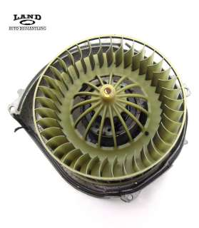 CLASS W140 A/C AC HEATER CLIMATE CONTROL FAN BLOWER MOTOR