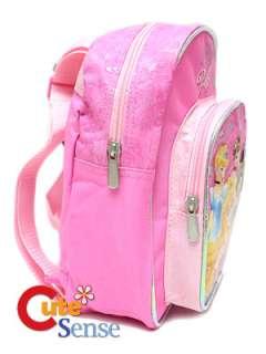 Disney Princess Small Backpack 3