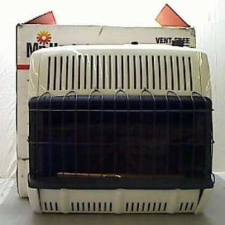 Mr. Heater 30,000 BTU Propane Blue Flame Vent Free Heater, VF30KBLUELP