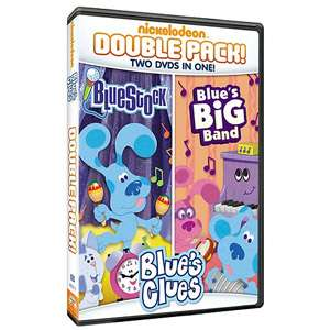 Blues Clues Blues Big Band / Bluestock (Full Frame