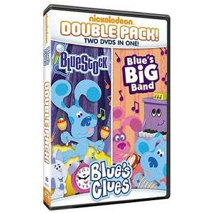 Blues Clues Blues Big Band / Bluestock (Full Frame