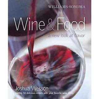 Williams Sonoma Wine & Food (Hardcover).Opens in a new window